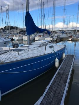 Alquiler de barcos La Rochelle barato de First 260 Spirit