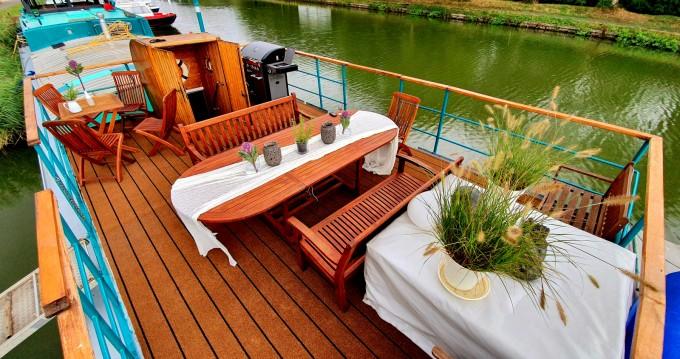 Alquiler de barcos Languimberg barato de Bluewater 480