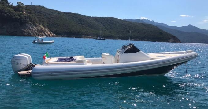Alquiler de yate San Vincenzo - Magazzu MX 11 en SamBoat