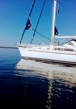 Alquiler de barcos Pisa barato de Oceanis 44 CC