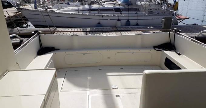 Alquiler de barcos Trapani barato de Dc 10