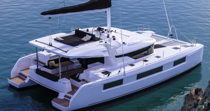 Alquiler de yate Marmaris - Lagoon Lagoon 50 en SamBoat