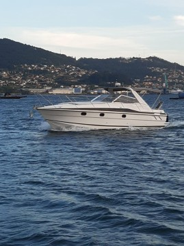 Alquiler de barcos Fairline Targa 33 enPunta Umbría en Samboat