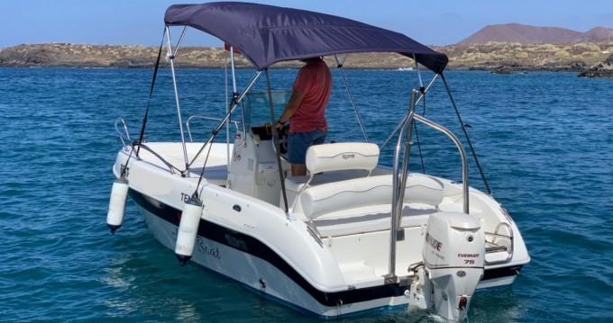 Alquiler de yate Arona - Aquamar Samoa en SamBoat
