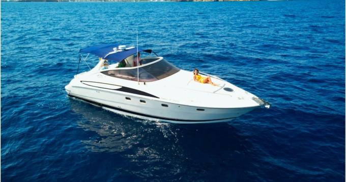 Cantieri-Di-Sarnico Maxim 40 entre particulares y profesional Ibiza (Ciudad)
