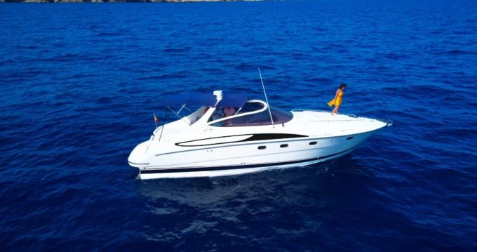 Alquiler de barcos Ibiza (Ciudad) barato de Maxim 40