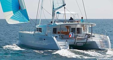 Catamarán para alquilar Key West al mejor precio