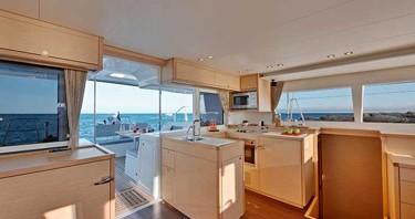 Alquiler de Catamarán, con o sin patrón Lagoon Key West