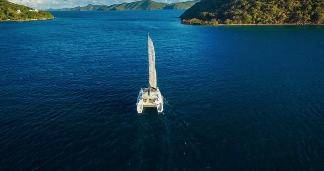 Alquiler de Voyage Voyage 480 en Grenada Free Port