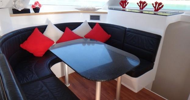 Alquiler Catamarán en Grenada Free Port - Voyage Voyage 480