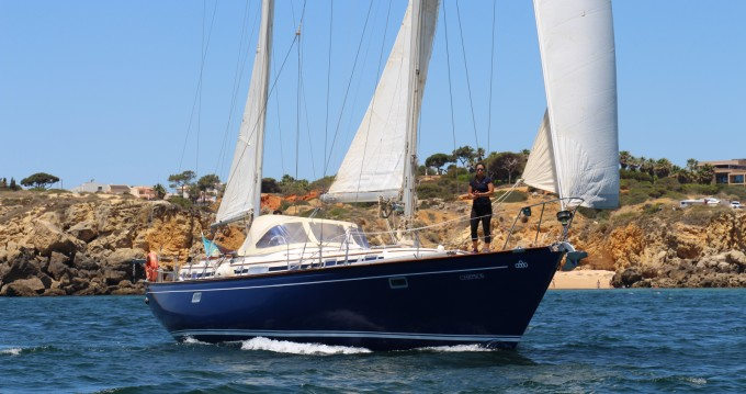 Olympic Adventure 47 Olympic adventure 47 entre particulares y profesional Albufeira