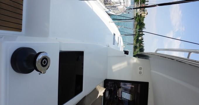 Alquiler de barcos Skradin barato de Lucia 40