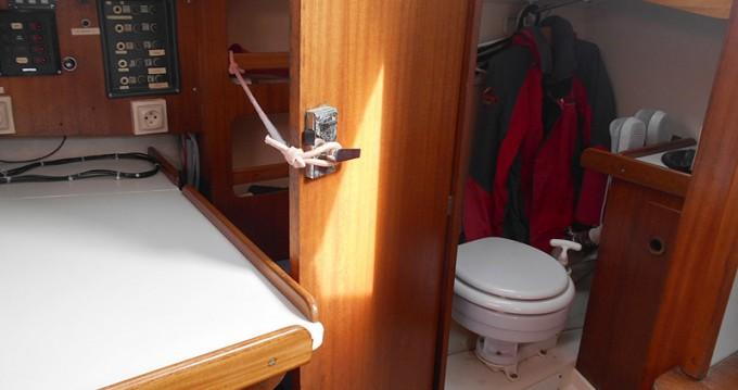 Alquiler de barcos Jeanneau Fantasia 27 enSaint-Denis-d'Oléron en Samboat