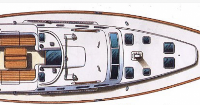 Alquiler de Bénéteau Oceanis 473 en Fréjus