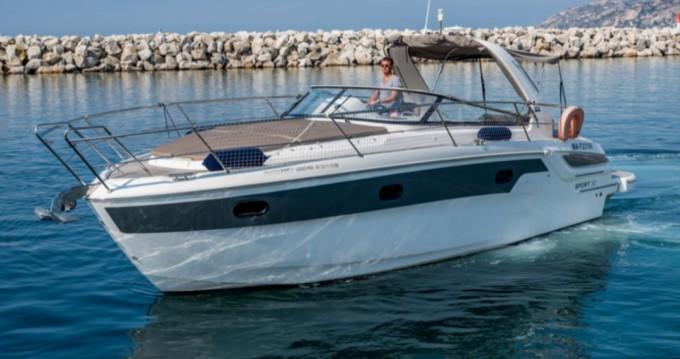Alquiler de barcos Marseille barato de Bavaria 32 Sport HT