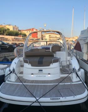 Alquiler de yate Marseille - Bavaria Bavaria 32 Sport HT en SamBoat