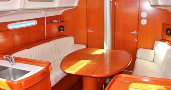 Alquiler de barcos San Vincenzo barato de First 40.7