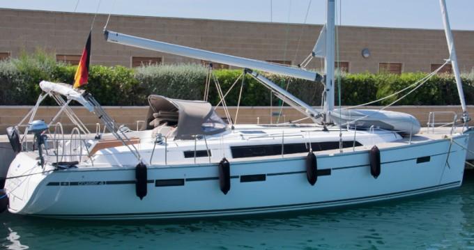 Alquiler de barcos Bavaria Cruiser 41 enSan Vincenzo en Samboat