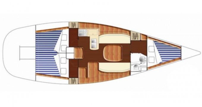 Alquiler de barcos Bénéteau First 40.7 enSan Vincenzo en Samboat
