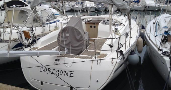 Alquiler de Bavaria Bavaria 36 Cruiser en San Vincenzo
