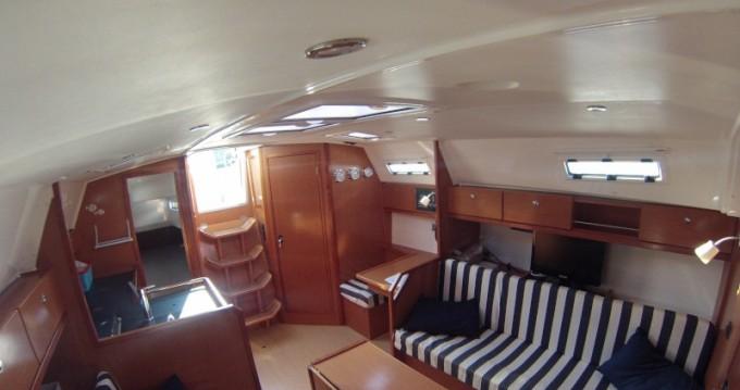 Bavaria Bavaria 36 Cruiser entre particulares y profesional San Vincenzo