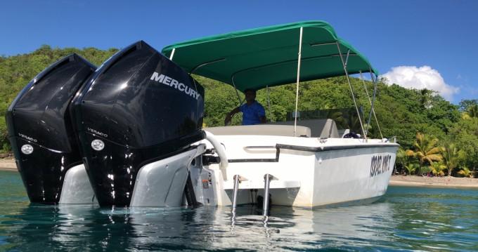 Alquiler de barcos Formula Marine TT enRodney Bay en Samboat