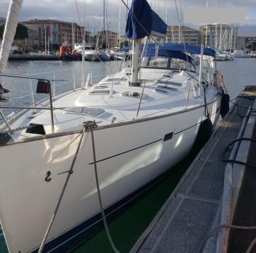 Alquiler de barcos Bénéteau Oceanis 473 enFréjus en Samboat