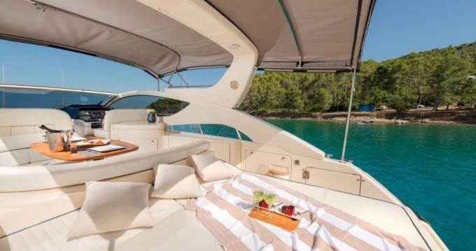 Alquiler de yate La Ciotat - Yacht dalla 48 altair en SamBoat