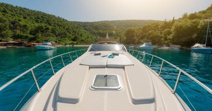 Yacht dalla 48 altair entre particulares y profesional La Ciotat