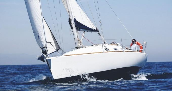 Alquiler de barcos RONAUTICA YACHTS RO 330 enValencia en Samboat