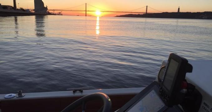 Marlin Boat Sport Open 22 entre particulares y profesional Lisbon