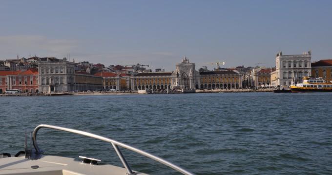 Alquiler de barcos Marlin Boat Sport Open 22 enLisbon en Samboat