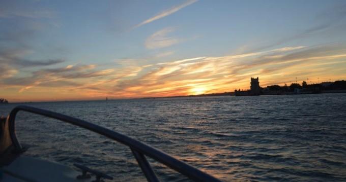 Alquiler Lancha en Lisbon - Marlin Boat Sport Open 22