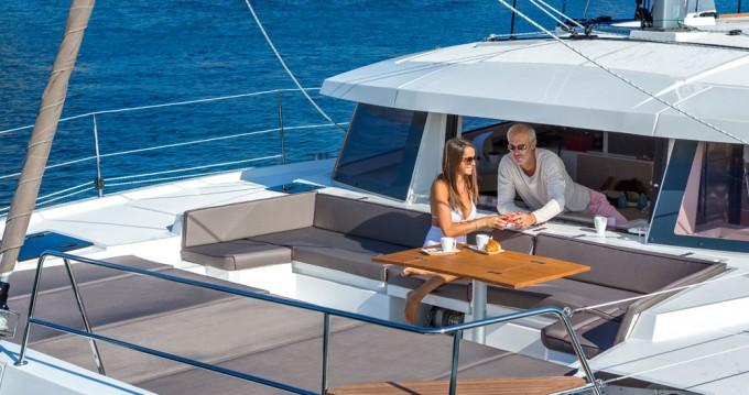 Alquiler de barcos Bali Catamarans Bali 4.0 enPrimošten en Samboat