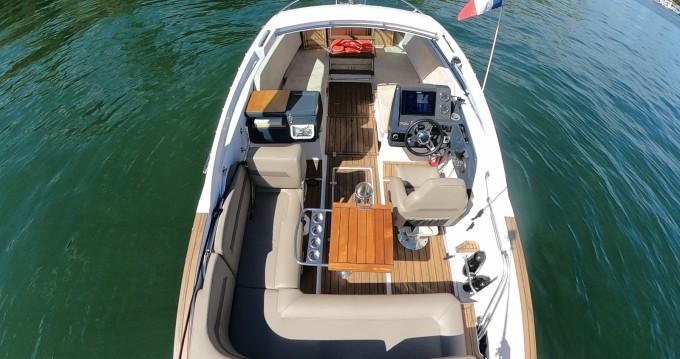 Alquiler de barcos Flipper 700 ST enParis en Samboat