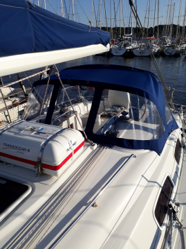 Alquiler de Bavaria Cruiser 30 en La Trinité-sur-Mer