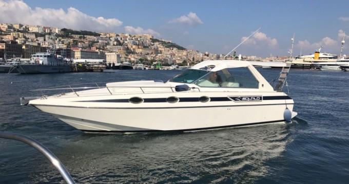 Alquiler de yate Pozzuoli - Squalo SQUALO35 en SamBoat
