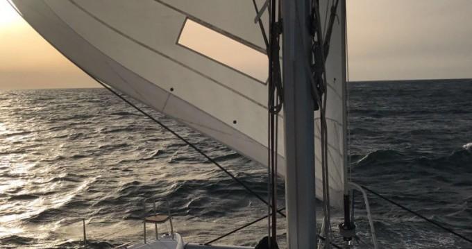Alquiler Catamarán en Sant Antoni de Portmany - Lagoon Lagoon 450