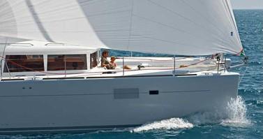 Alquiler Catamarán en Donji Seget - Lagoon Lagoon 450