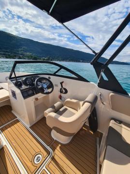 Alquiler de yate Sevrier - Bayliner VR4 en SamBoat