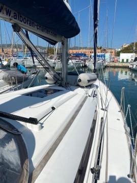 Alquiler de yate Tenerife (Isla) - Jeanneau Sun Odyssey 409 en SamBoat