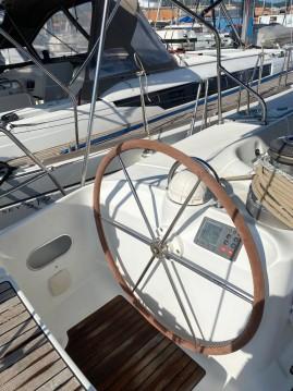 Alquiler de barcos Bénéteau Beneteau 50 Celebration enTenerife (Isla) en Samboat