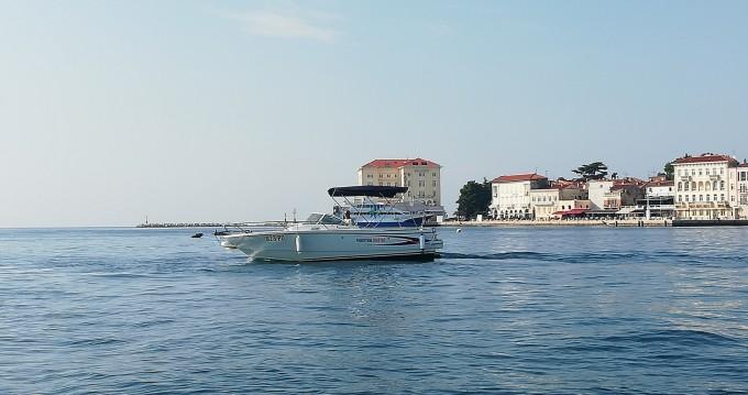 Alquiler de barcos Poreč barato de Ombrine 700