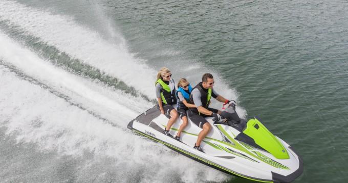 Alquiler de barcos Yamaha VX  enPortimão en Samboat
