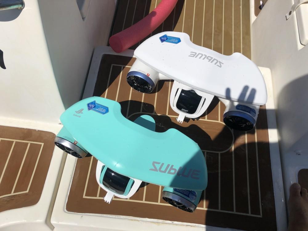 Alquiler de yate Marsella - Eolo 750 day en SamBoat
