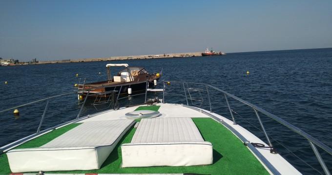 Alquiler de barcos Robalo CAIMAN 23 enTorre del Greco en Samboat