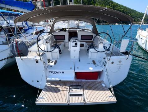 Alquiler Velero en Ragusa - Jeanneau Sun Odyssey 440