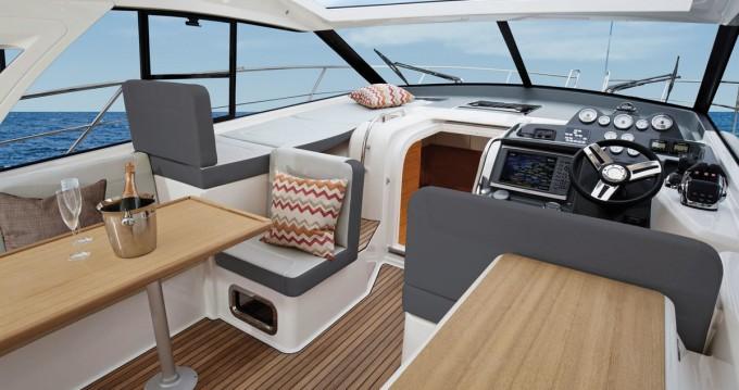 Alquiler de barcos Bavaria Bavaria S40 Coupe enPula en Samboat