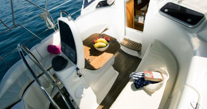 Alquiler Velero en Lefkada (Isla) - Bavaria Bavaria 37 Cruiser