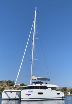 Alquiler de barcos Atenas barato de Elba 45